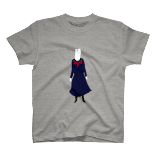 ngyの短冊さん Tシャツ