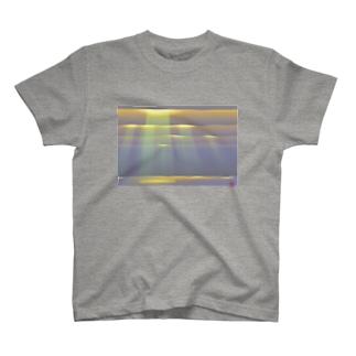 雲Ⅱ T-shirts