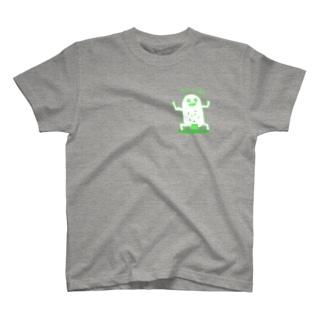 おけつマン T-shirts