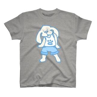 コッカーボーイ T-shirts