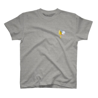 melting heart, summer - 02 T-shirts