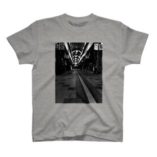 深夜 T-shirts