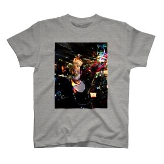 AF025 T-shirts