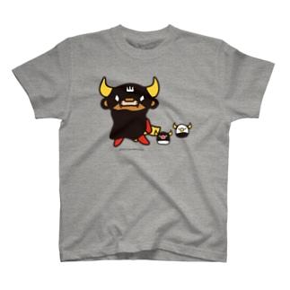 ワルマジー T-shirts