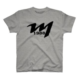 川○さん 1988 T-shirts