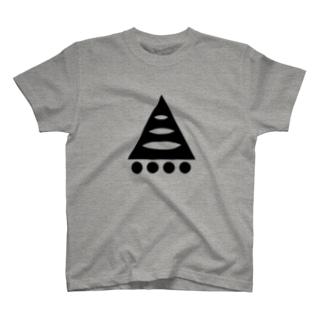 ゲソT T-shirts