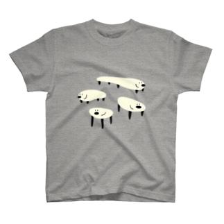 ヌーボ(No.1) T-shirts