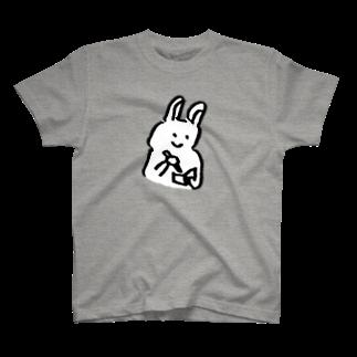 NAMITOBIのめもすけ T-shirts