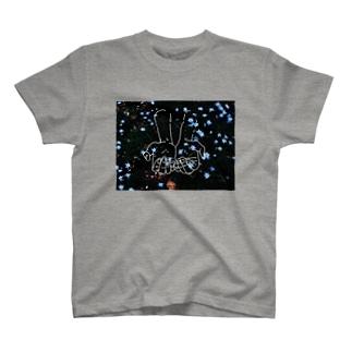 すくう T-shirts