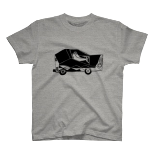 GREEN WAY T-shirts