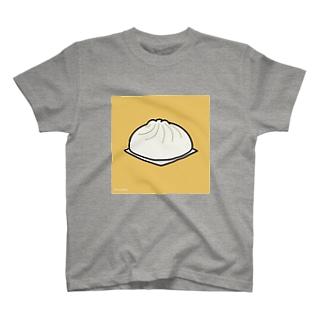 チャイニーズまんじゅう T-shirts