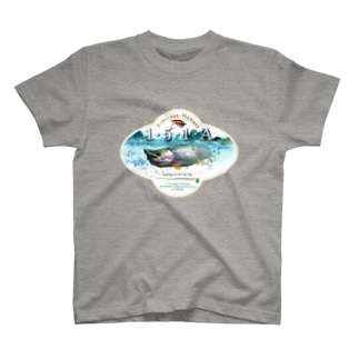 Big Fish T-shirts
