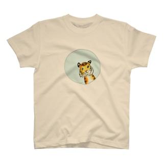 おとぎ しゃぼん玉 Tシャツ
