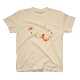 ぺろねこさん Tシャツ