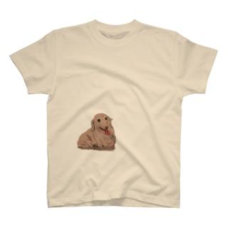 ダックスフント Tシャツ