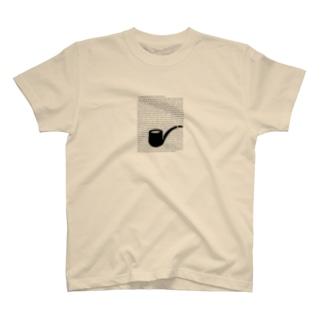 シャーロックホームズの冒険 Tシャツ