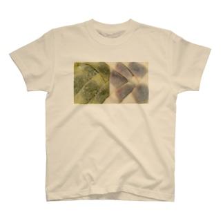 八橋 Tシャツ