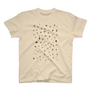 ハウスムゲン Tシャツ