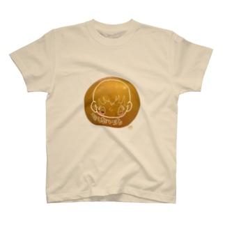 なしおいすぅ Tシャツ