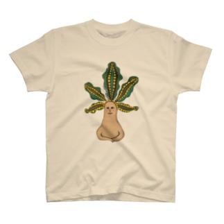 マンドレイク Tシャツ
