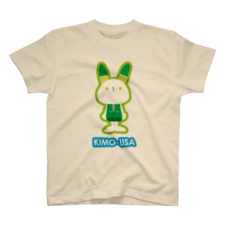 kimo-usa Green Tシャツ