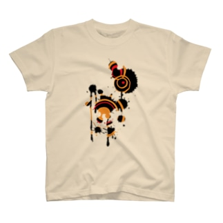 Ripples Tシャツ