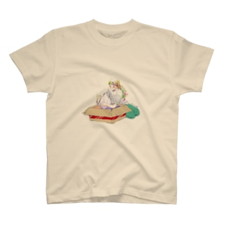 あの日の彼女003 Tシャツ