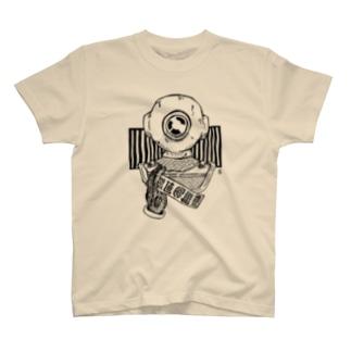 Diver Tシャツ