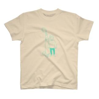 夏まで Tシャツ