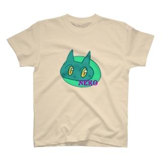 NEKO Tシャツ