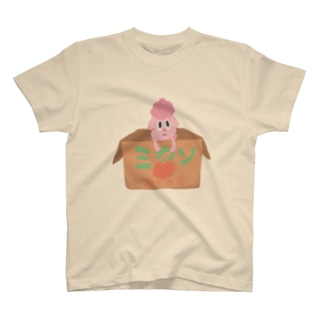 pu-chan Tシャツ