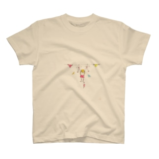 ぱんつ Tシャツ