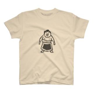 リトルオスモ(basic) Tシャツ