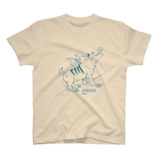 ACMA Tシャツ