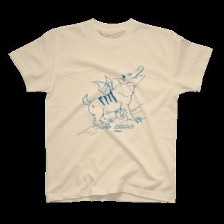 CHEBLOのACMATシャツ