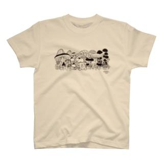 G-line ネバーランド Tシャツ