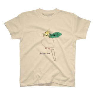 корелла Tシャツ