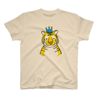 トラ3 Tシャツ