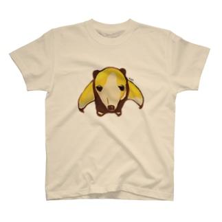 ありくい Tシャツ