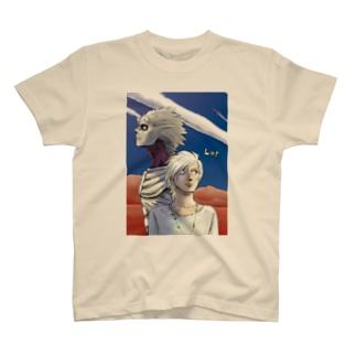 LOP Tシャツ