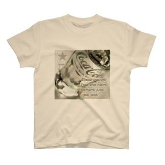 コーラ Tシャツ