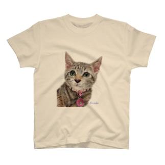 ミウちゃん Tシャツ