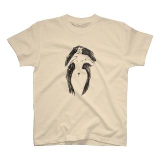 女性 Tシャツ
