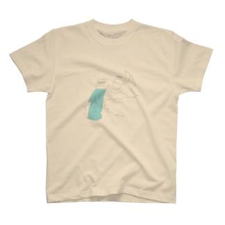 お清め Tシャツ