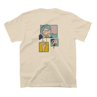 いちごが好き T-shirts