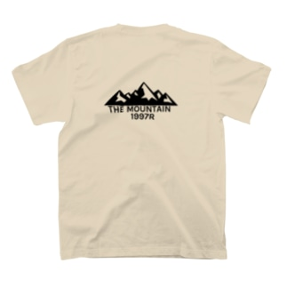 THE MOUNTAIN 1997R T-shirts