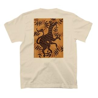 けもの T-shirts