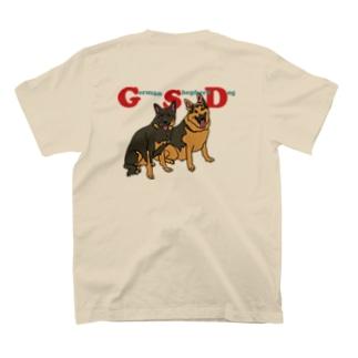 テオとニコ T-shirts