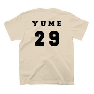 背番号 T-shirts