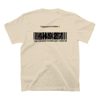 ⚠️Password number ⚠️T-shirt T-shirts